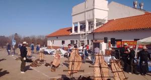 Festejo por los 30 Años del Colegio de Ing. Civiles de Córdoba